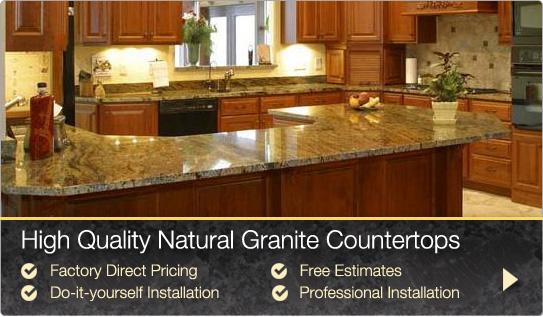 A Granito World - Quality Granite and Quartz Countertops Serving